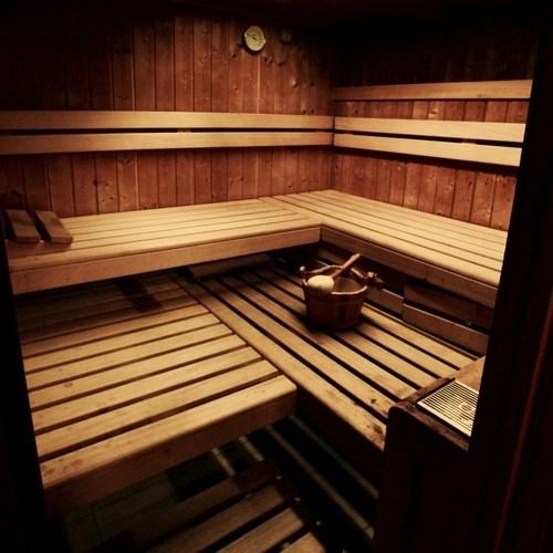 Le Sauna complet, ChezAstrid.ch - Espace Santé à Marin