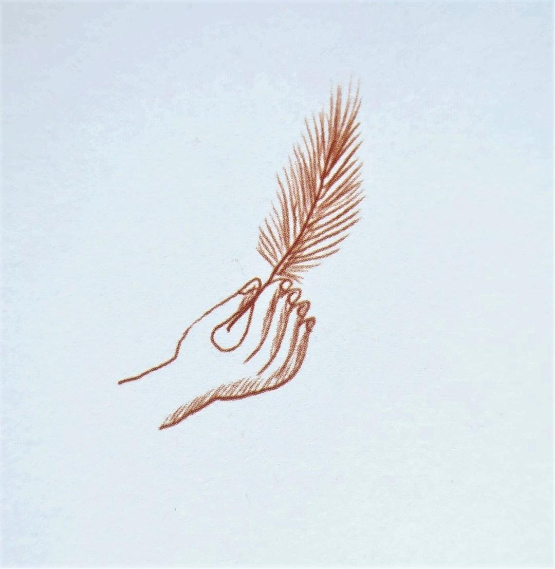 L'enfant volant - Plume