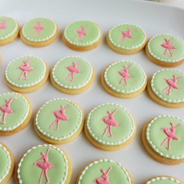 balleticingcookie, バレエアイシングクッキー, ballet, バレエ発表会