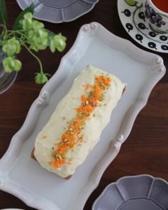 glutenfree, carrotcake, グルテンフリーお菓子作り, 米粉