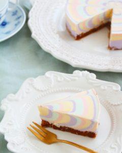 ユメカワレアチーズケーキ