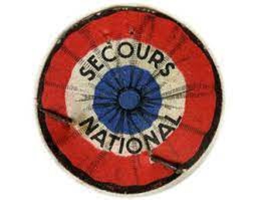 Secours national