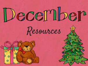 Agenda: Décembre
