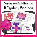 Valentine diphthongs