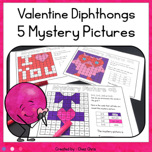 Valentine Diphthongs