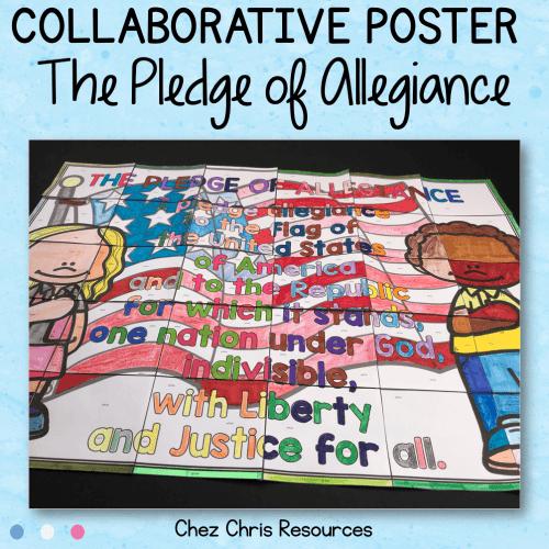 pledge collaborative posters