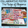 pledge collaborative posters