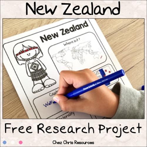 couverture fiche de recherche Nouvelle-Zélande