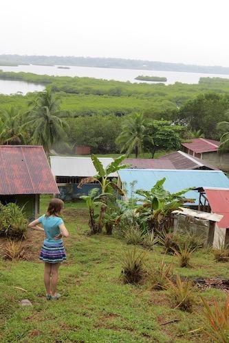 Panama - Isla Bastimentos 2