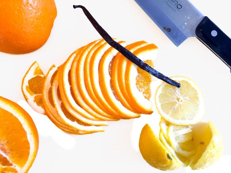 Appelsinmarmelade
