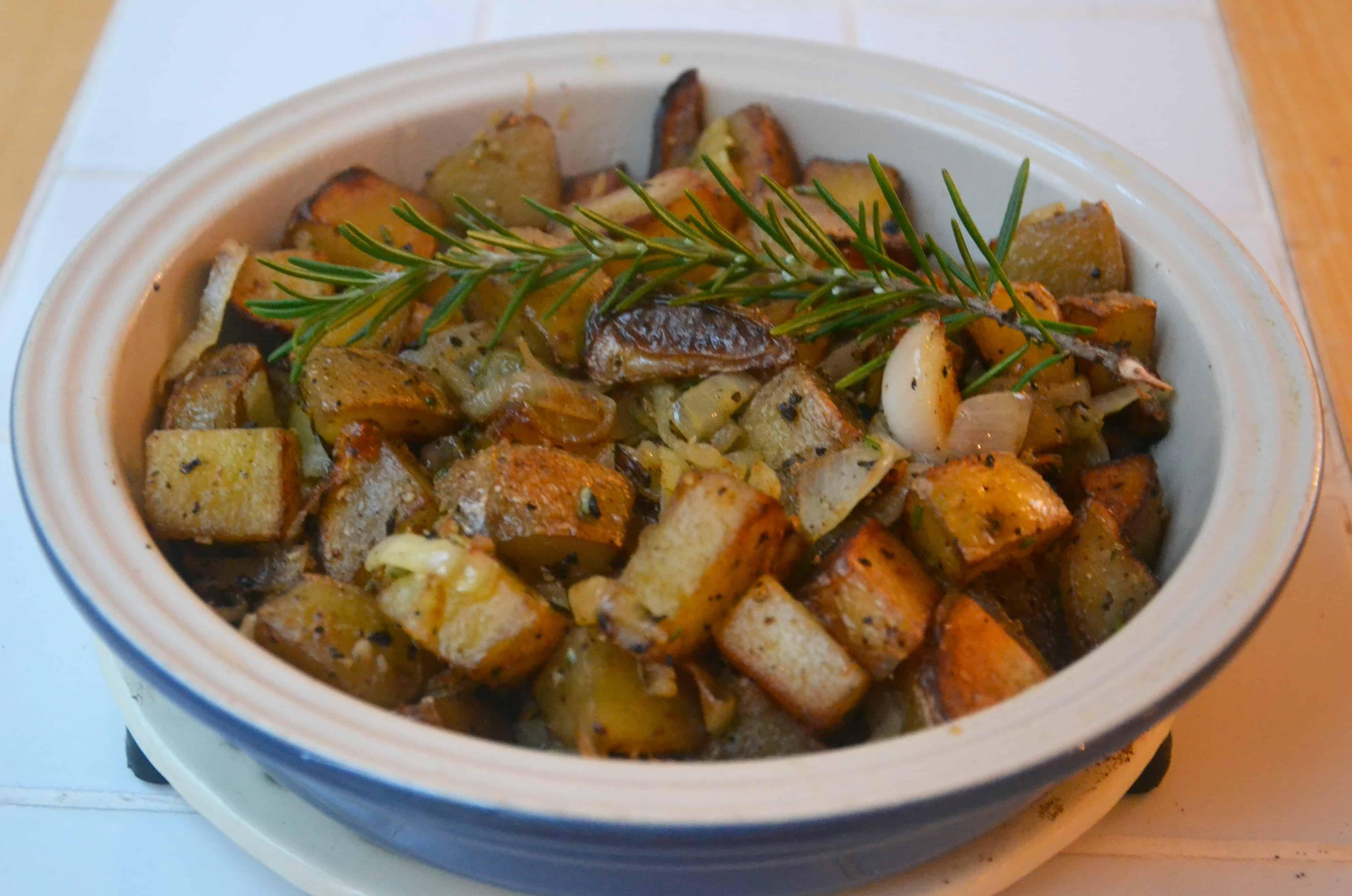 Parmentiers potatoes recipes
