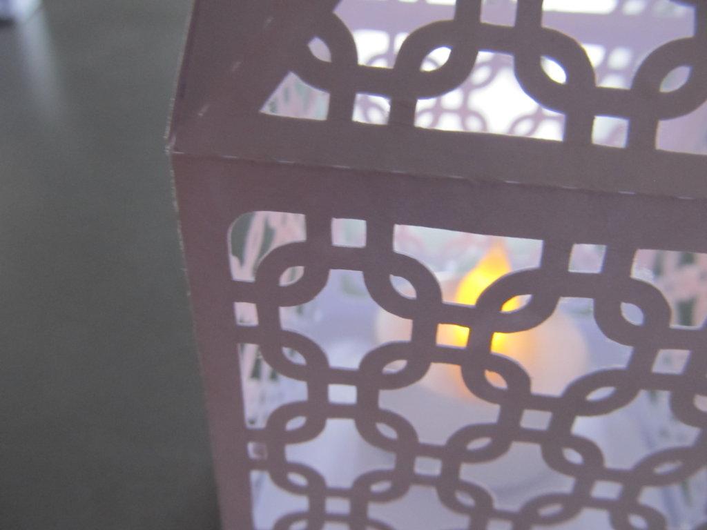 motif lanterne