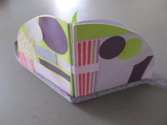 album photo accordéon