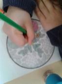 mandala boule de noel plastique dingue (5)
