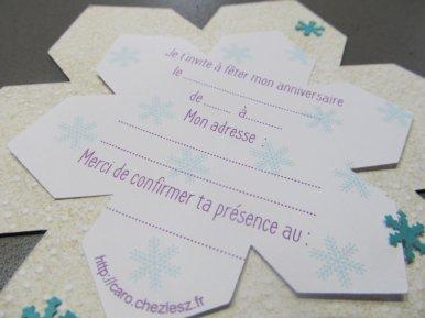 invitation flocon de neige anniversaire (5)