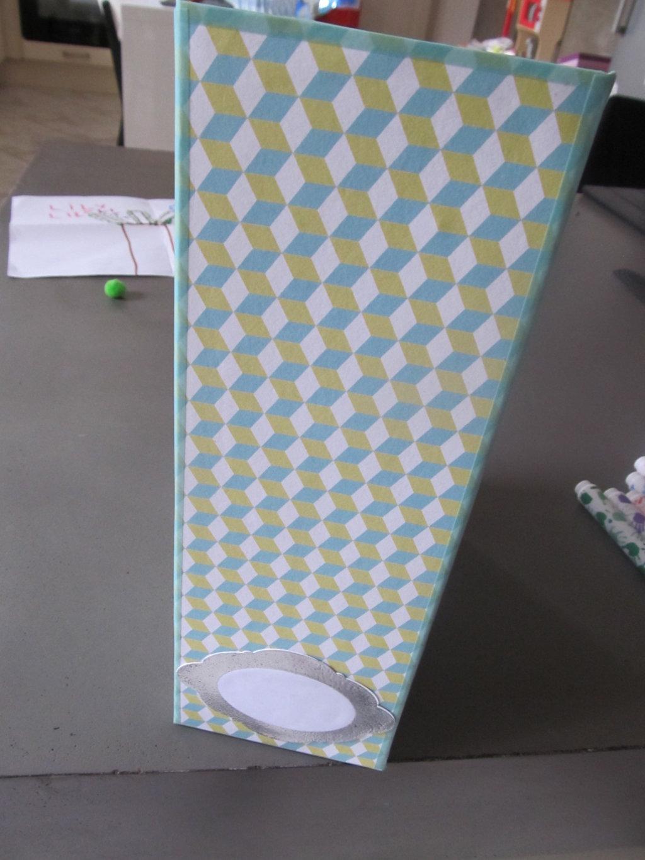Boite range-document papier (1)