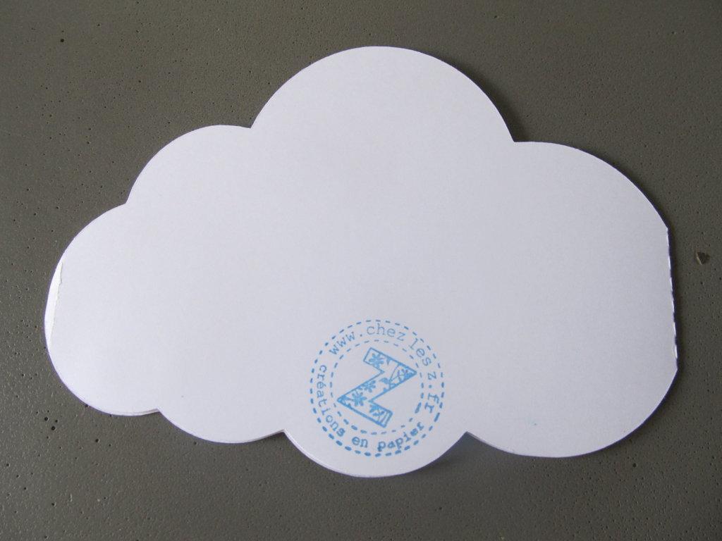 carte de félicitations nuage bleu et jaune (4)