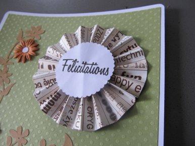 carte felicitations mariage cocarde (3)