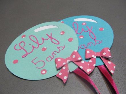 invitation anniversaire ballon et flot (3)
