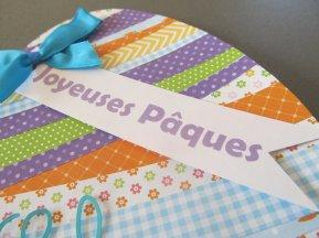 carte oeuf de paques en ruban (3)