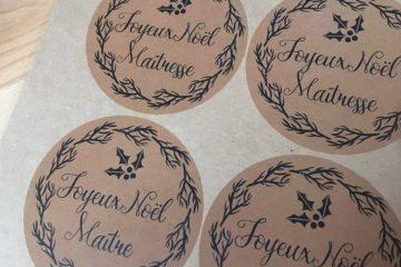 planche étiquette à imprimer