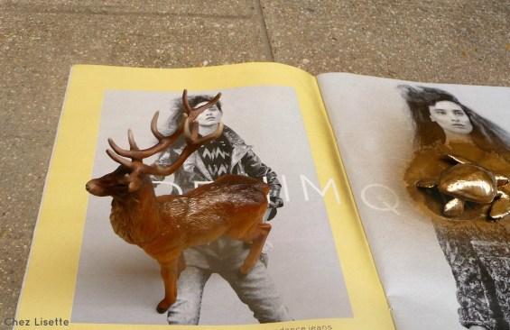 Peinture animaux - Chez Lisette