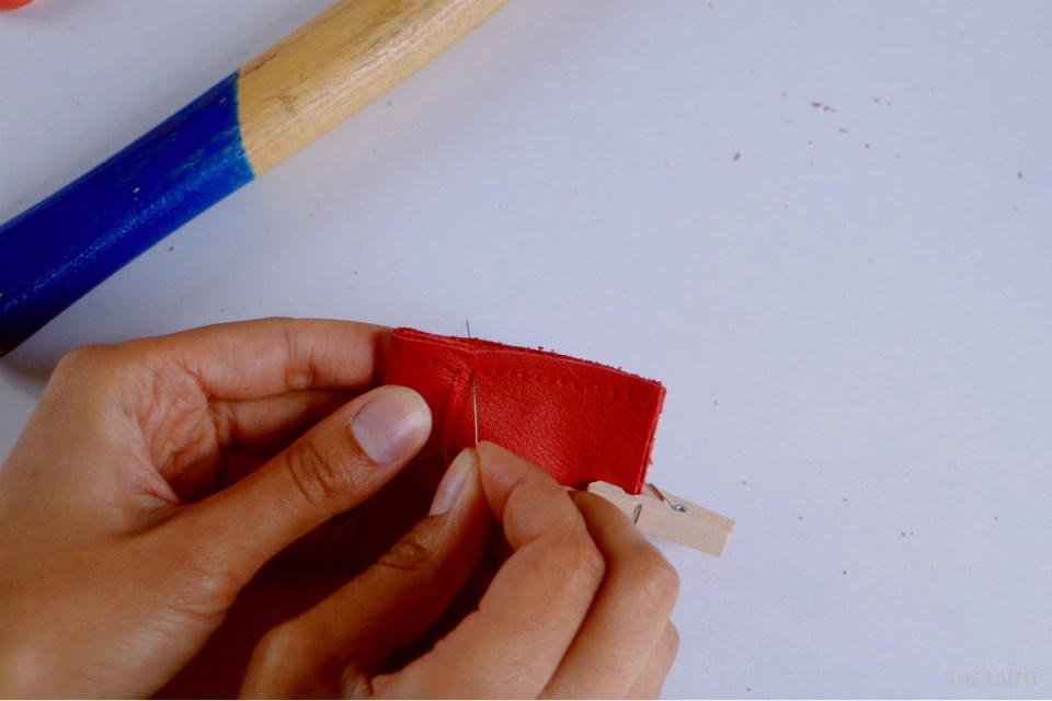 Chez Lisette DIY Porte-cartes 7