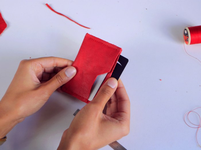 Chez Lisette DIY Porte-cartes 8