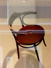 Chaise suspendue