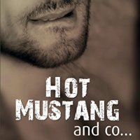 Hot Mustang and co... - NM. Mass