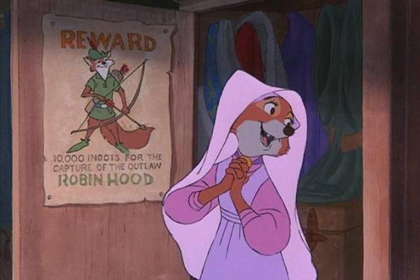 Robin Hood Entre Disney Y Ridley Scott