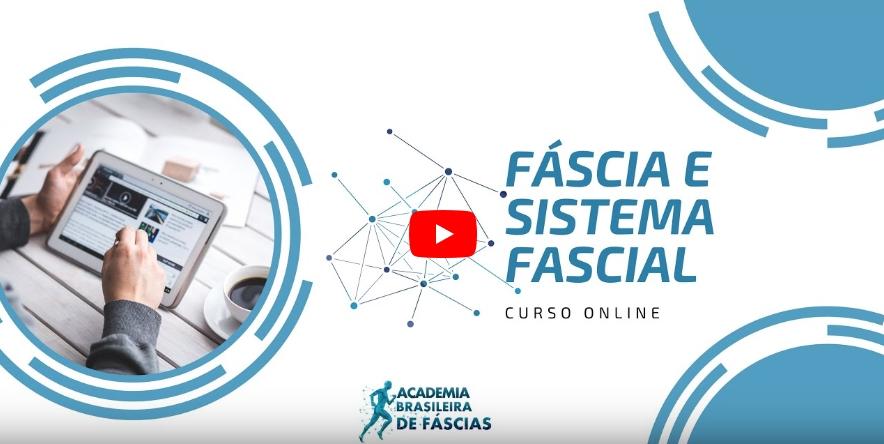 Curso Fáscia e Sistema Fascial
