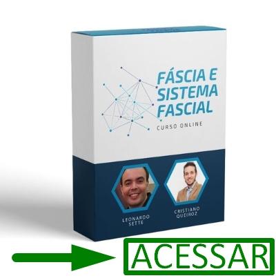 Fáscia e Sistema Fascial