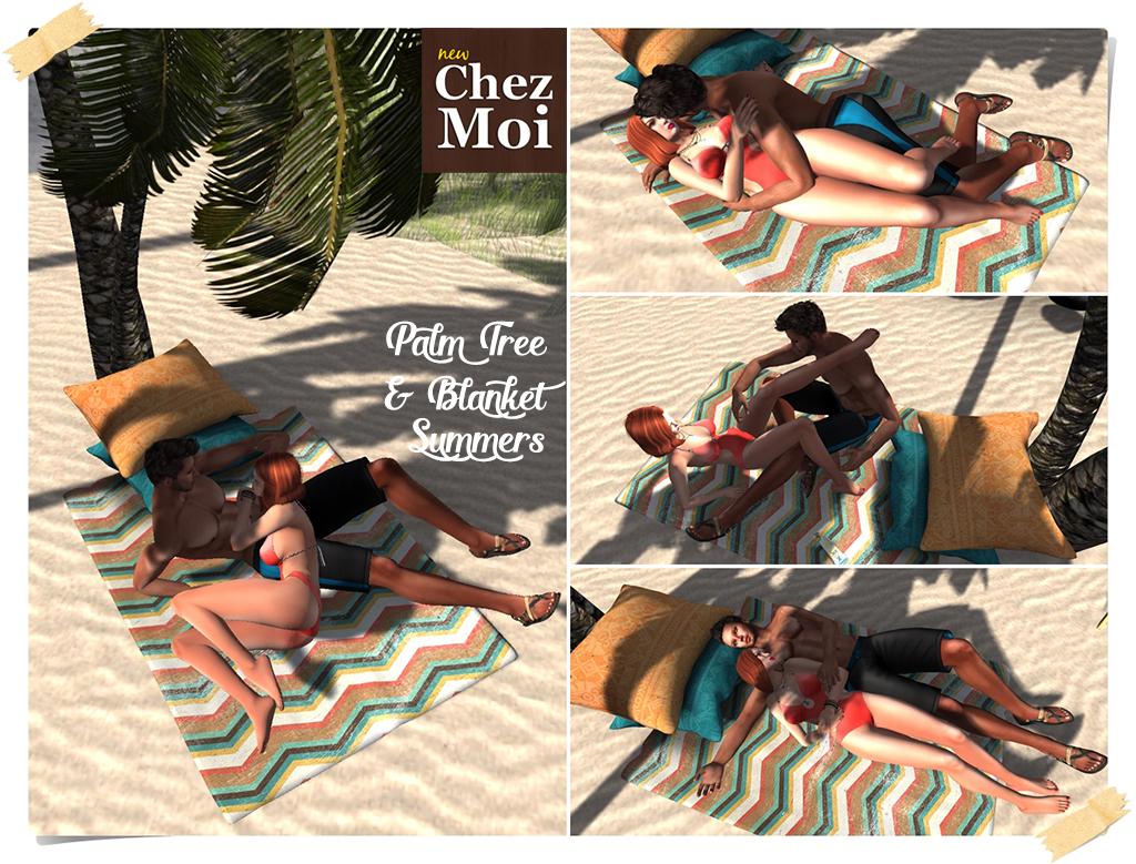 Palm&Blanket PG CHEZ MOI