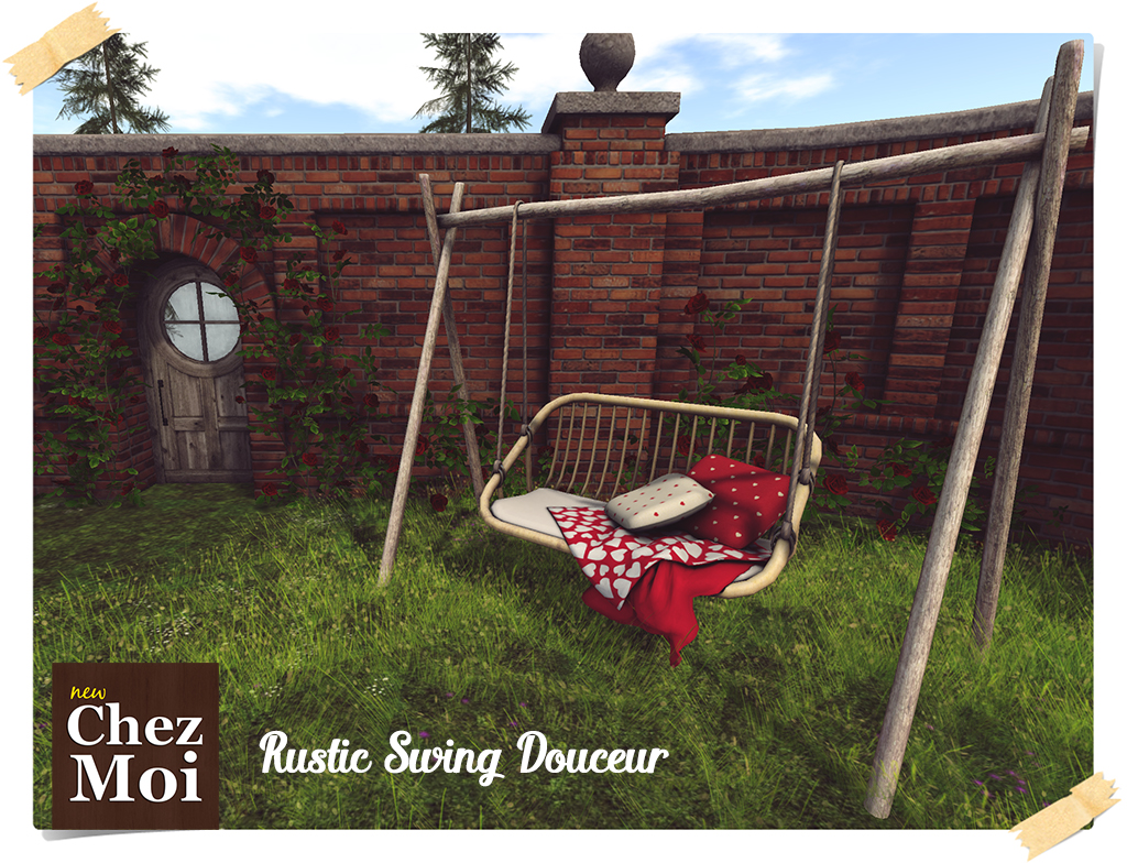 Rustic Swing Douceur Pic2 CHEZ MOI