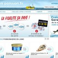 page accueil site monpoisson.fr