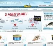 page accueil site monpoisson.fr