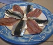 sardines en portefeuille