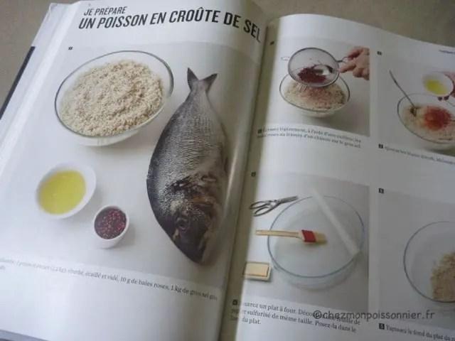 atelier du poisson