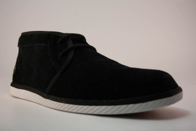 Fred Perry CLAXTON MID SUEDE