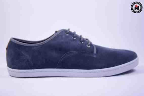Fred Perry HUNT SUEDE