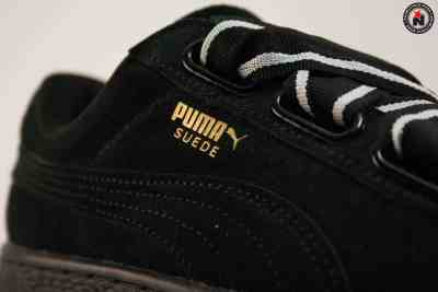 Puma BASKET HEART SATIN II