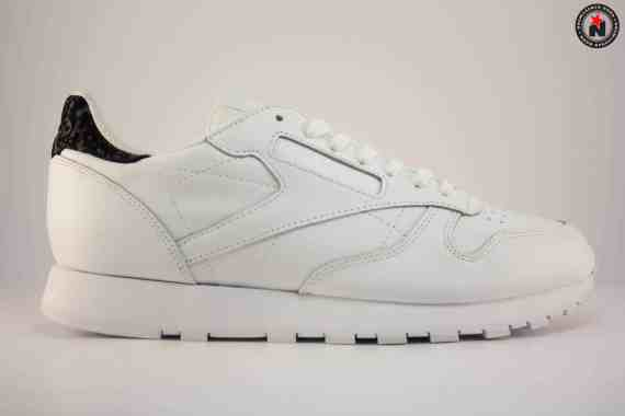 Reebok CL LEATHER IR