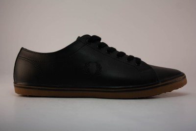Fred Perry KINGSTON LEATHER GUM