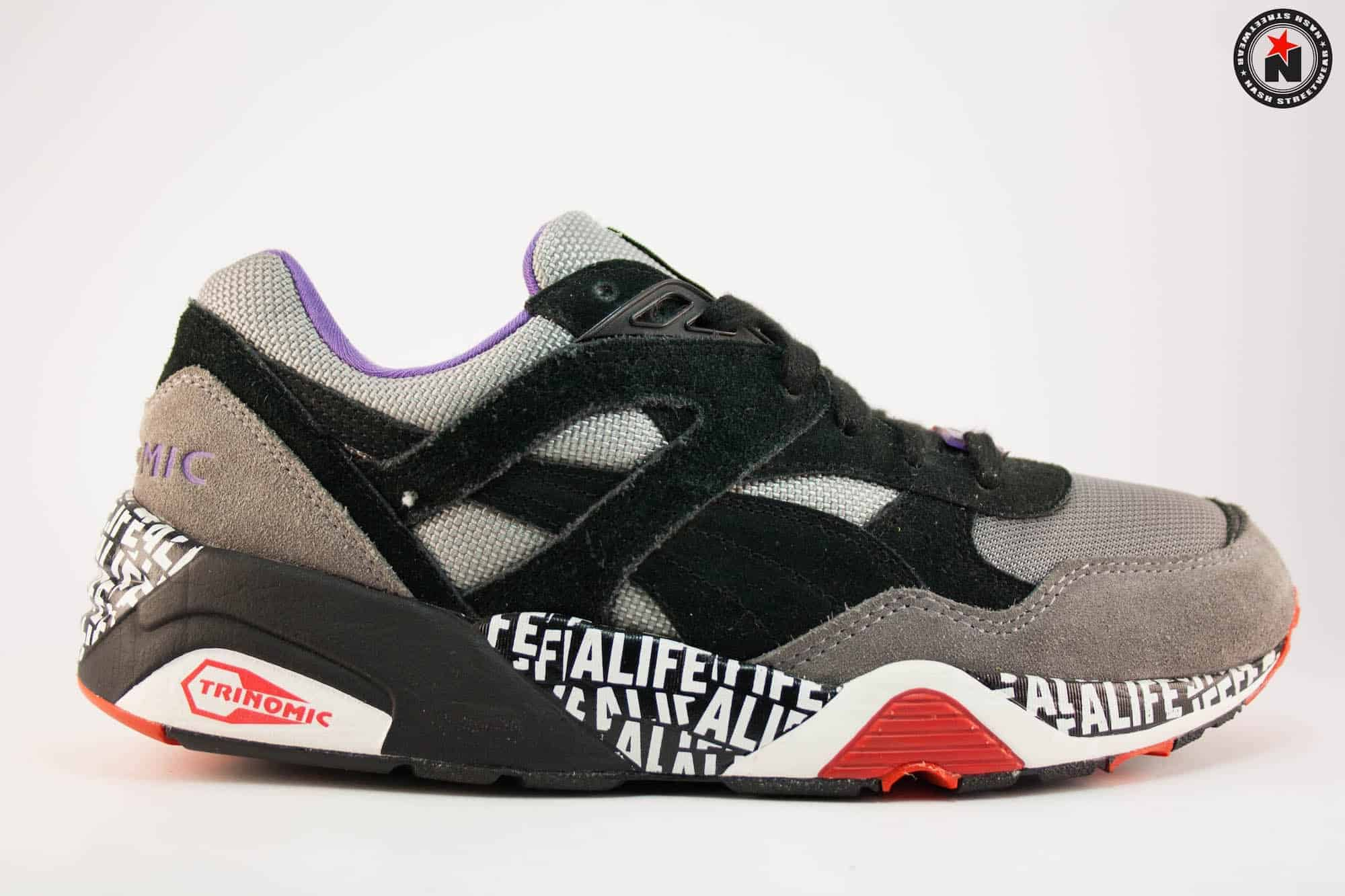 taille 40 7ff5a 340d2 R698 X STUCK UP X ALIFE