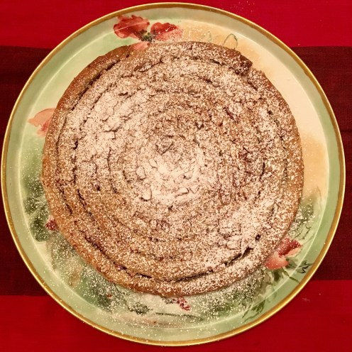 Chez Nous Dinners Moroccan Dinner M'hanncha Snake
