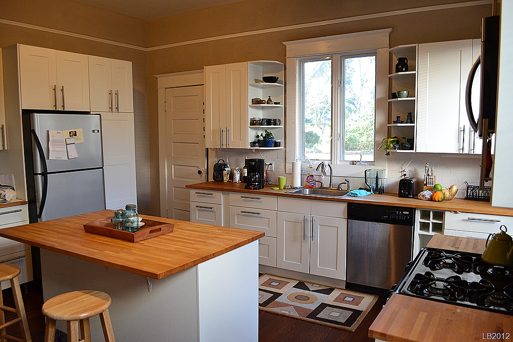 For The Love Of IKEA 6 Kitchens You Should See Chez Sabine