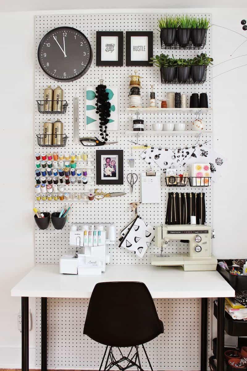 de lisorel pour ranger le bureau - 10 astuces pour organiser votre bureau