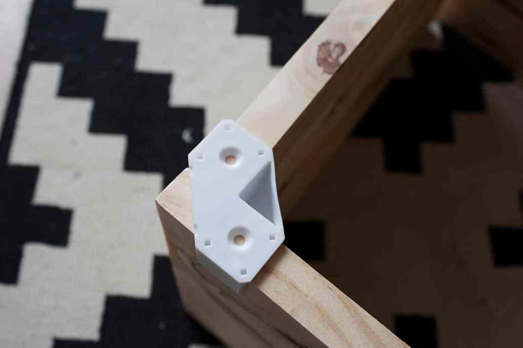 fabrication dun rangement bureau avec cubix - Cubix : un outil pratique pour l'aménagement du bureau