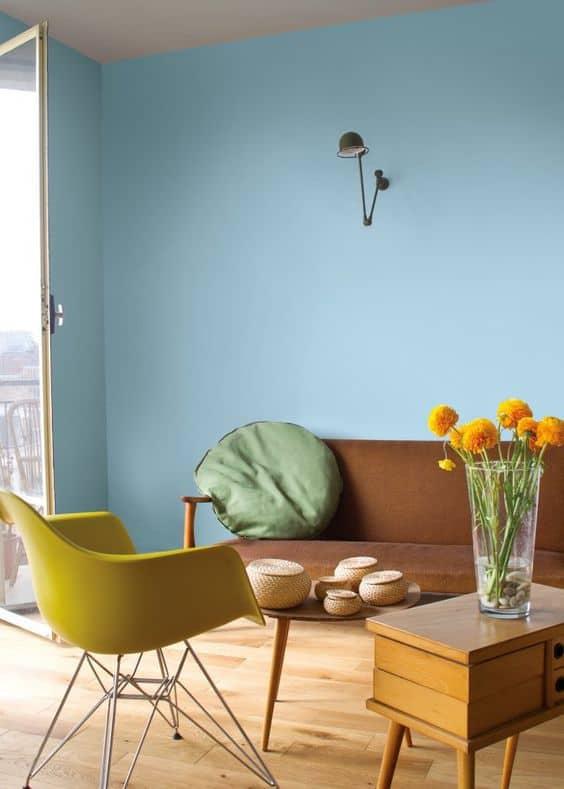 des meubles aeriens pour un studio - Inspiration Pinterest : comment bien aménager un studio